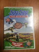 Jay Jay the Jet Plane - Good Friends Forever (DVD, 2003)