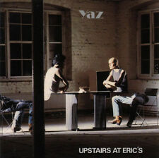 Audio CD - YAZ - Upstairs at Eric's - USED Excellent (EX) WORLDWIDE