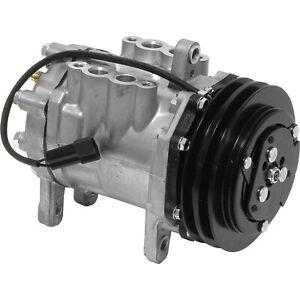 New A/C Compressor for D150 D350 D250 Dakota W250 Ramcharger B250 Diplomat LeBar