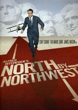 North By Northwest [New DVD] Full Frame, Repackaged, Subtitled, Widescreen, Ac