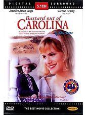 Bastard Out of Carolina (1996) DVD (Sealed) ~ Jennifer Jason Leigh