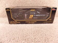 1994 Racing Champions 1:24 Diecast NASCAR Rusty Wallace MotorSport Bank Ford #2