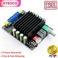 TDA7498 Audio Amplifier Board Digital Power Amplifier Module 2CH Stereo 2*100W#Z