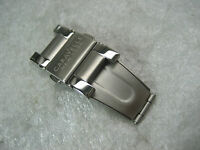BULOVA CARAVELLE NEW YORK 45L143 CLASP MEN'S WATCH STAINLESS STEEL 18.00 MM LINK