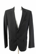 HUGO BOSS RED LABEL Sakko Gr. 102 (L Schlank) Wolle Business Jacket