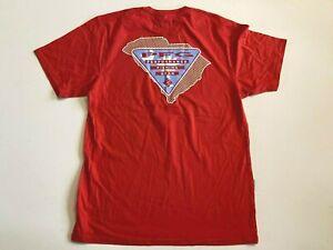 Columbia New PFG Performance Fishing Graphic T-Shirt Men's Large