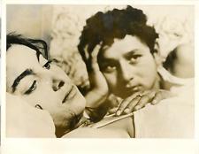 Cinéma, Atithi, Basabi Banerji Vintage silver print Tirage argentique  20x25