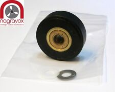 Revox BLACK Tape Pinch Roller Kit for B77, PR99, A700, C270 - non OEM