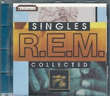 CD BEST OF 20 TITRES--REM / R.E.M--SINGLES COLLECTED