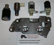 4L80E Transmission Solenoid Kit 1991 - 2003 MT1 EPC SHIFT TCC 5 PCS NEW!