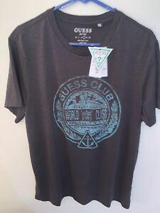NWT Guess Men's T-shirt Large