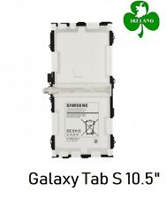 For SAMSUNG GALAXY TAB S 10.5 T800 T805 NEW INTERNAL BATTERY REPLACEMENT