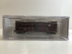 HO SCALE BROADWAY LIMITED IMPORTS ITEM#868 STICK CAR NO SO ND ROAD#134406