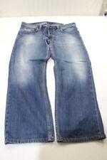 J6491 Diesel Larkee Regular-Straight, Wash 008J4 Jeans W36 L32 Blau  Gut