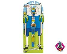 ADVENTURE Time Pinna & Jake LED digitale orologio da polso in plastica