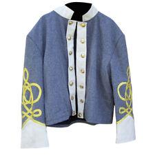 Civil war American Confederate Generals Shell jacket-4 braids All Sizes
