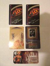 12 Hotel Keys Las Vegas, Pizza, Butterfly, Marriot, Howard Lot Make Me an Offer