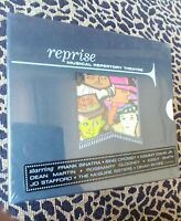 Frank Sinatra, Etc.: Reprise Musical Repertory Theater, Rare 4CD Box, OOP, New!
