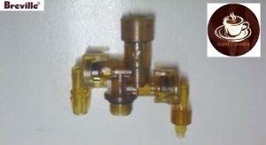 BREVILLE Pump Bypass Safety Valve Assembly - 800ES/242 - BES820  ESP8/128
