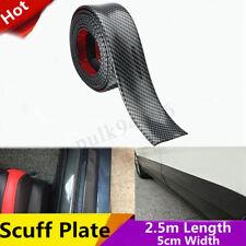 2.5m x 5m Panel Step Protector Guard Car Scuff Plate Door Sill Cover AU AU