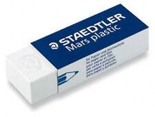 Staedtler Mas plastic eraser 526 50 Made in Germany