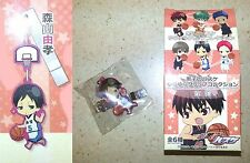 Kuroko's Basketball Yura-Yura Clip Collection Vol.3 Yoshitaka Moriyama Licensed