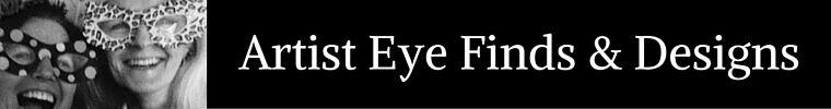 Artist Eye Finds & Designs