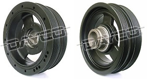 Powerbond OEM Replacement Harmonic Balancer HB1117N fits Holden Commodore VE ...