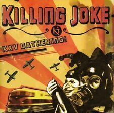 Killing Joke - 25th Gathering Let Us Prey [CD]