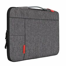 ICozzier 13 13.3 Inch Handle Strap Laptop Sleeve Case Bag Protective Bag