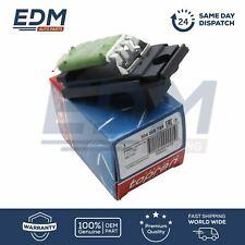 TOPRAN Heater Resistor Ford Focus DAW/DFW/DNW Mondeo 2/3 1311115 1110969 1066902