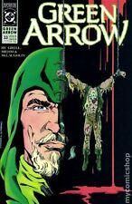 GREEN  ARROW   { DC  -  Jun  1990 }     ##33  ##41