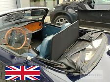 Triumph TR4 TR6 Wind Deflector 1961-1976 Mesh Black