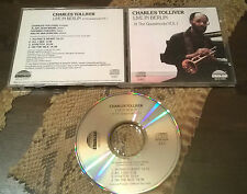 "Charles Tolliver CD "" LIVE IN BERLIN AT THE QUASIMODO VOL.1 "" Stratav East"
