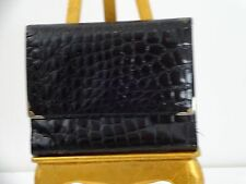 genuine  Alligator wallet by Gaggiano