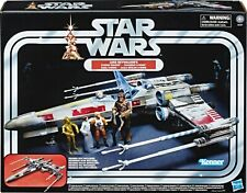 Star Wars The Vintage Collection Luke Skywalker Red 5 X-Wing Fighter MINT