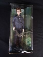 The Twilight Saga - Jasper - Doll - In Box - Pink Label - Never Opened