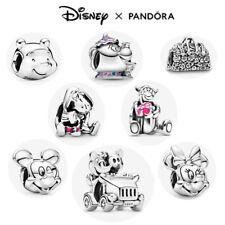 2020 New Genuine Silver Pandora Disney Charm ALE S925 & With Gift Box
