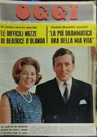 OGGI N.11 1966
