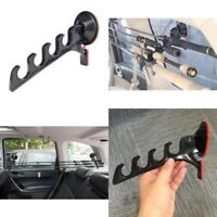 Suction Cup Fishing Rod Racks/Holders for Car/Truck/SUV – EASY INSTALL (1 pair)
