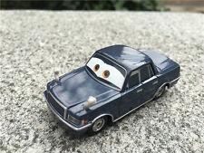 Mattel Disney Pixar Cars 1:55 Jesse Haullander Spielzeugauto Neu Ohne Verpackung