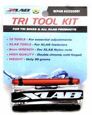 X-Lab Tri Tool Kit for Bicycles Xlab Multi-Tool