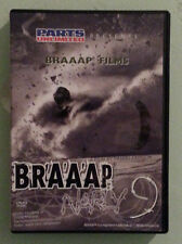 BRAAAP NARLY 9 snowmachine DVD