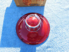 1963 Ford Galaxie Tail Light Lens Nos fomoco