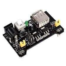 1PCS MB102 Breadboard Power Supply Module 3.3V 5V For Arduino Solderless Breadbo