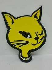 Cat Kitten Car Refrigerator Appliance High quality magnet New!