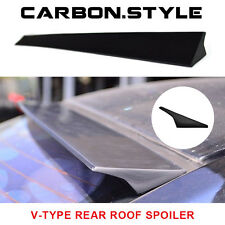 For Nissan Sentra B16 6th Sedan Roof Spoiler 2007-12 Unpainted VRS Type