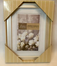 5 X 7 Frame Gold Tone New In Package Wedding, Anniversary