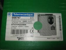 Schneider ATV31HU22S6X, AC Variable Frequency Drive, VFD, 3HP, 525-600V, New