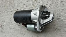 Starter motor for Ford Falcon BA BF AU XR6 6cyl
